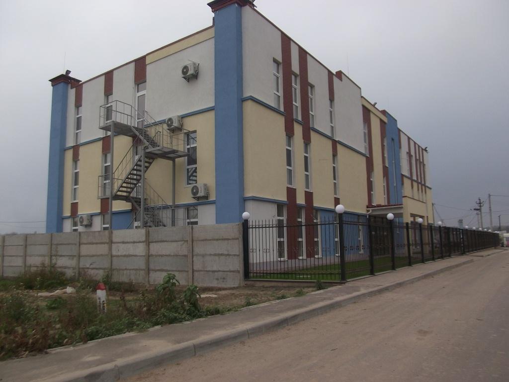 Ходосевка